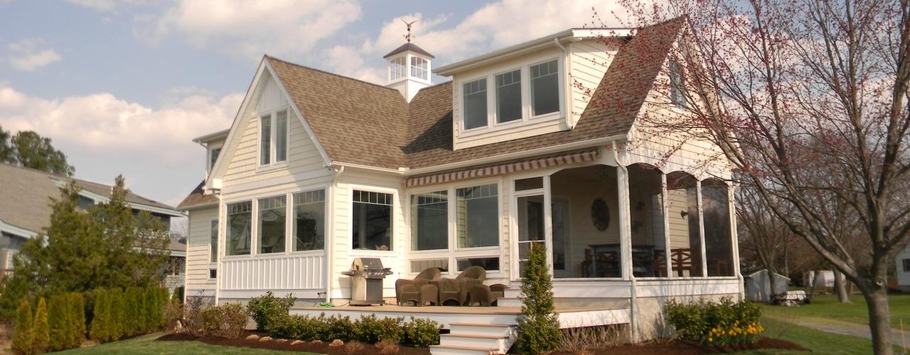 new homes queen annes jls design construction - Home Design Construction