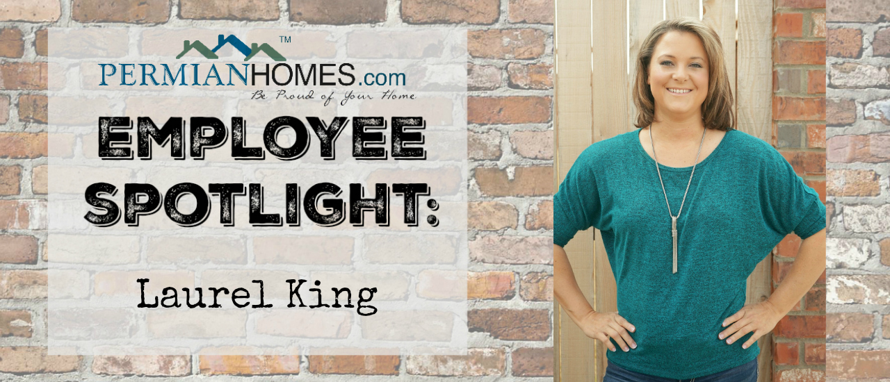 Laurel Employee Spotlight