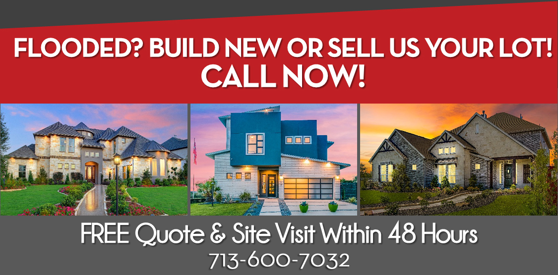 New Homes In Houston Area Houston Home Builders C Rock